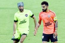 Kohli Thanks Ranbir & Co for Being a Part of Celebrity Clasico