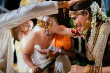 Samantha-Chaitanya's Wedding Photos Look Straight Out of a Fairytale