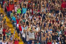 FIFA U-17 World Cup: Delhi Crowd Propels USA, Germany Into Last Eight