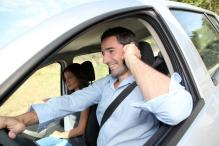 Here Are Top Five Causes of Car Accidents?