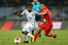 FIFA U-17 World Cup: England, Spain to Play in 1st Ever All-Euro Final
