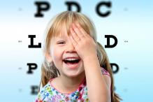 World Sight Day: Five Tips For Better Eye Health