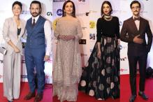 Jio Mami Film Festival 2017: Celebrities Hit the Red Carpet In Style