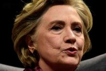 Threats to Start War With North Korea 'Dangerous, Short-sighted', Says Hillary