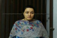 Honeypreet, Ram Rahim's 'Daughter', Arrested After 38 Days in Hiding