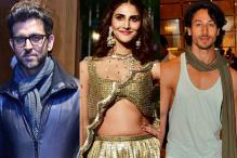 Hrithik Roshan, Tiger Shroff, Vaani Kapoor to Star in Siddharth Anand's Next