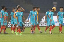 FIFA U17 World Cup: India Get Reality Check Against Ghana, But Experience Will Strengthen Team