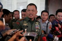 Indonesia Says Military Chief Barred from US, Seeks Explanation