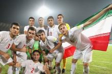 FIFA U-17 World Cup: Iran Target Costa Rica After German Triumph
