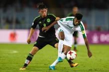 FIFA U-17 World Cup: Buoyant Iraq Take on Chile