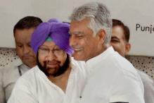 Gurdaspur Bypoll Result LIVE: Sunil Jakhar Wins by Over 1.90 Lakh Votes, Amarinder Calls It 'Revival of Congress'
