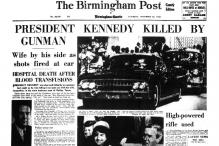 Second Shooter, CIA Hand, Castro's Revenge: 2,800 Newly Released Files Can Settle JFK Conspiracies