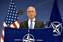 Mattis Says North Korean ICBM Not Yet a 'Capable Threat' Against US