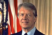 Would Travel to North Korea on Behalf of US Govt: Ex-President Jimmy Carter