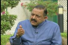 Opposition's Autonomy Demand Politically Motivated, Says MoS Jitendra Singh