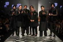 AIFW SS'18: I've Just Started, Says JJ Valaya On Completing 25 Years