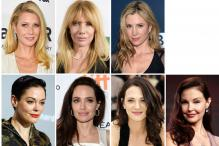 Gwyneth Paltrow, Angelina Jolie Accuse Weinstein of Harassment