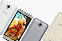 Karbonn Launches New Phone 'Titanium Jumbo': Price, Specifications