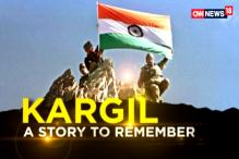 Kargil: A Story to Remember