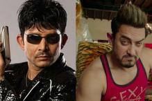 Aamir Khan is the Real Owner of Twitter: KRK Hits Back After His Account Suspension