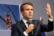 Macron Asks Netanyahu to Make Gestures to Break Peace Impasse