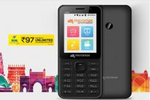 Micromax-BSNL Launches 'Bharat-1' 4G phone: Price, Specifications