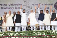 No Central Status for Patna University, RJD Says PM Has 'Fooled' Nitish Kumar
