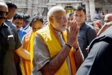 PM Modi to Visit Kedarnath Tomorrow, Shrine's Portals to Close Saturday