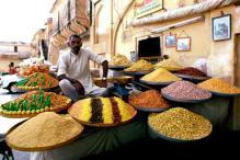 Khakra, Roti, Real Zari Among 27 Items to Cost Less After GST Cut