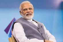 PM Modi to Launch Rs 615 Cr 'Ro-Ro' Ferry Service During Gujarat Visit