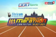 Watch: 4th Edition of Shriram Properties Bengaluru Marathon