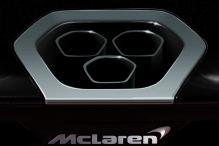 McLaren P15 Hyper Car to be Unveiled in Early 2018