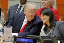 Nikki Haley Pushes United Nation to Follow US Stance on Iran