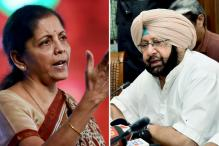 Army to Help Rebuild Mumbai's Elphinstone Bridge; Punjab CM Amarinder Singh Lashes Out