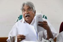 Kerala Solar Scam: Judicial Panel Report Indicts Former CM Chandy
