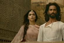 Padmavati Row: People In Position Shouldn't Comment on The Film, Says Supreme Court