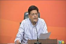'Make in India' Can't be Termed Protectionist: Piyush Goyal