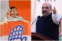 In Gujarat, It's Congress' 'Vikas Gone Crazy' Vs BJP's 'I am Vikas, I am Gujarat'