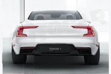 Polestar 1 Teased Ahead of Global Unveiling Today [Video]