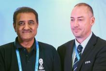 FIFA U-17 World Cup - India Have A Platform To Build On: FIFA