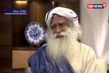 Rally for Rivers: River Rejuvenation Is Need Of The Hour, Says Sadhguru