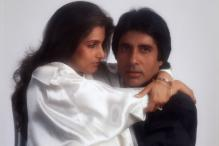 Amitabh Bachchan: 10 Rare Photos You Must See