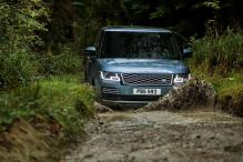2018 Range Rover SUV Unveiled with PHEV [Video]