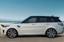2018 Range Rover Sport PHEV Revealed, Launch Soon