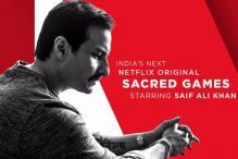 Anurag Kashyap, Vikramaditya Motwane To Direct Parallel Stories For Sacred Games