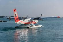 Soon, Seaplanes To Take Flight in India