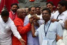 Ahead of 2018 Polls, Siddaramaiah Moots Raising Caste Quotas to 70%