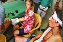 Swiss Couple Suffer Brutal Attack in Fatehpur Sikri, Centre Seeks Report
