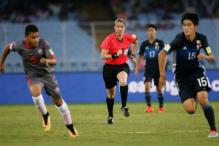 FIFA U-17 World Cup: Swiss Becomes First Female to Officiate in WC Match