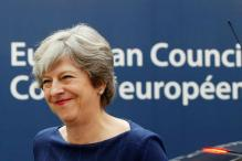 Theresa May Seeks 'Ambitious Plans' for Brexit Talks at EU Summit